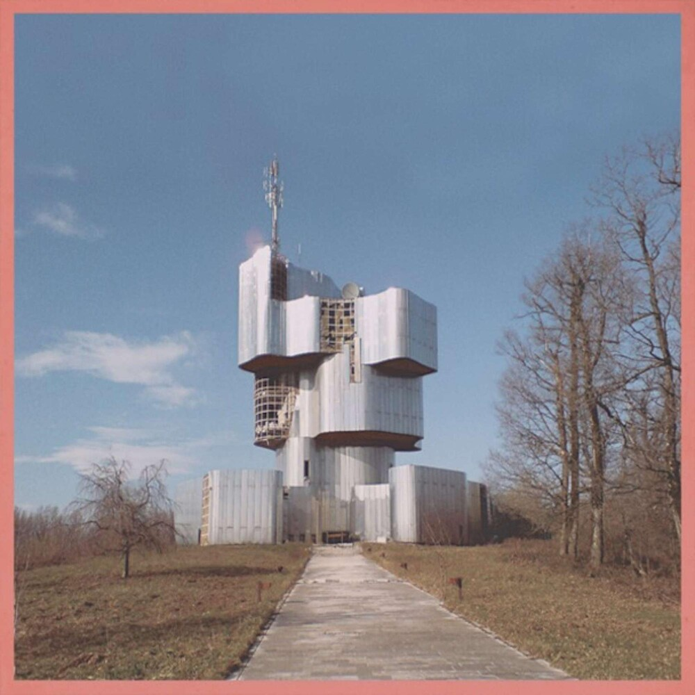 Unknown Mortal Orchestra - Unknown Mortal Orchestra [Indie Exclusive Limited Edition Sky Blue LP]