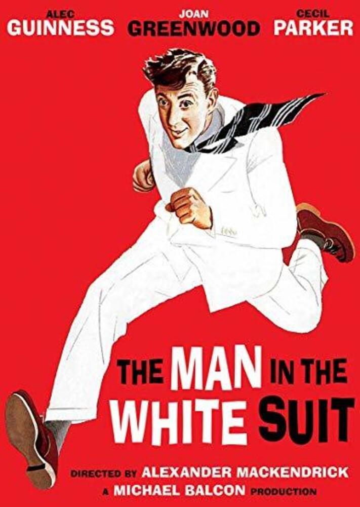 Man in the White Suit (1951) - The Man in the White Suit