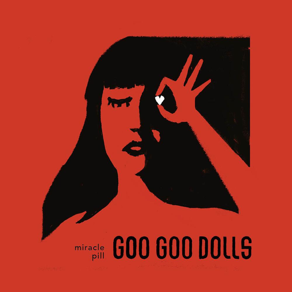 The Goo Goo Dolls - Miracle Pill [LP]