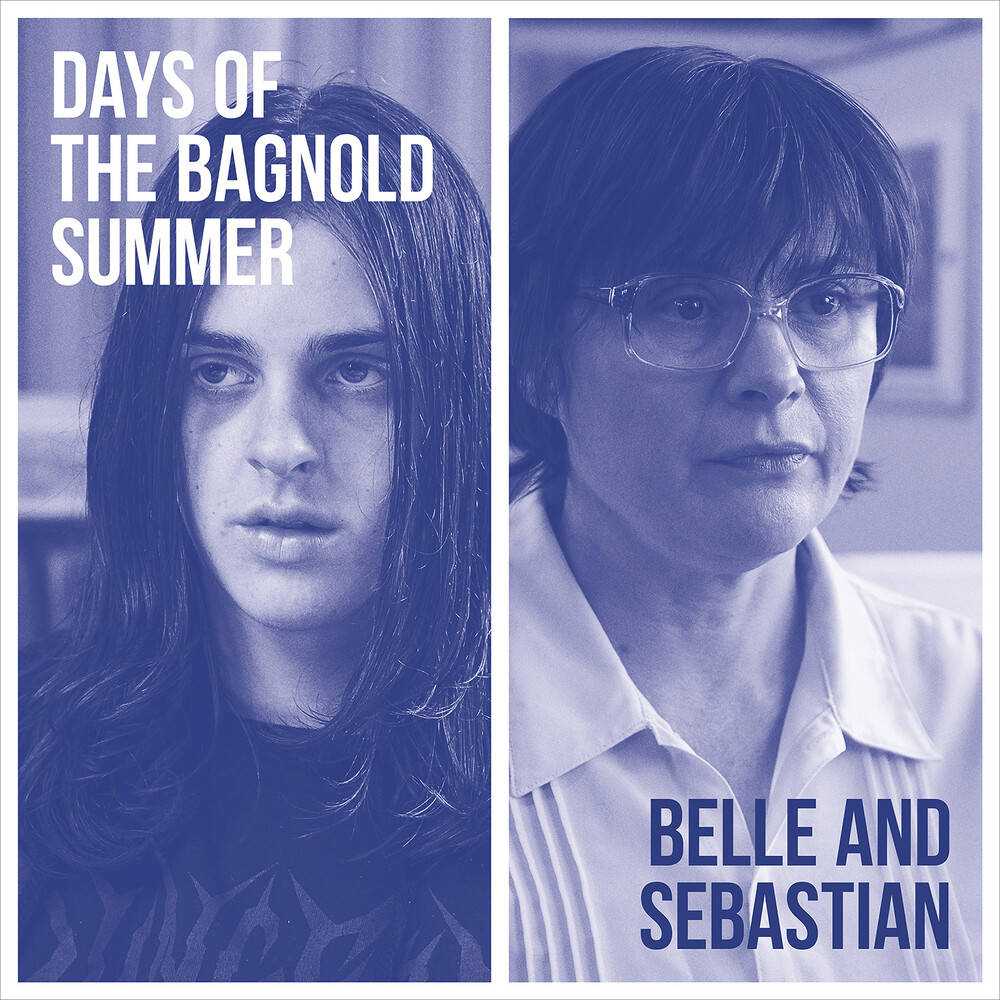 Belle And Sebastian - Days Of The Bagnold Summer [LP]