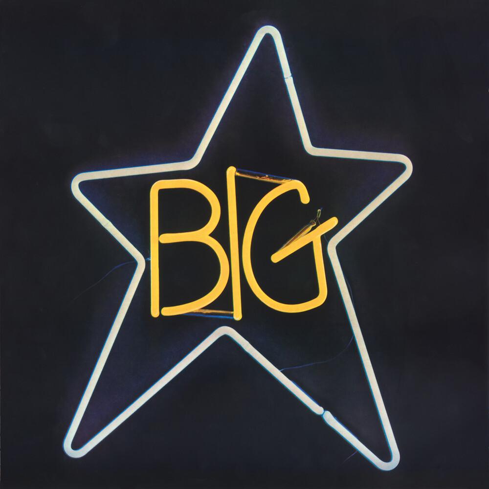 Big Star - #1 Record [LP]