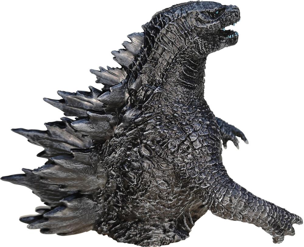 Godzilla Molded Coinbank - Godzilla Molded Coinbank