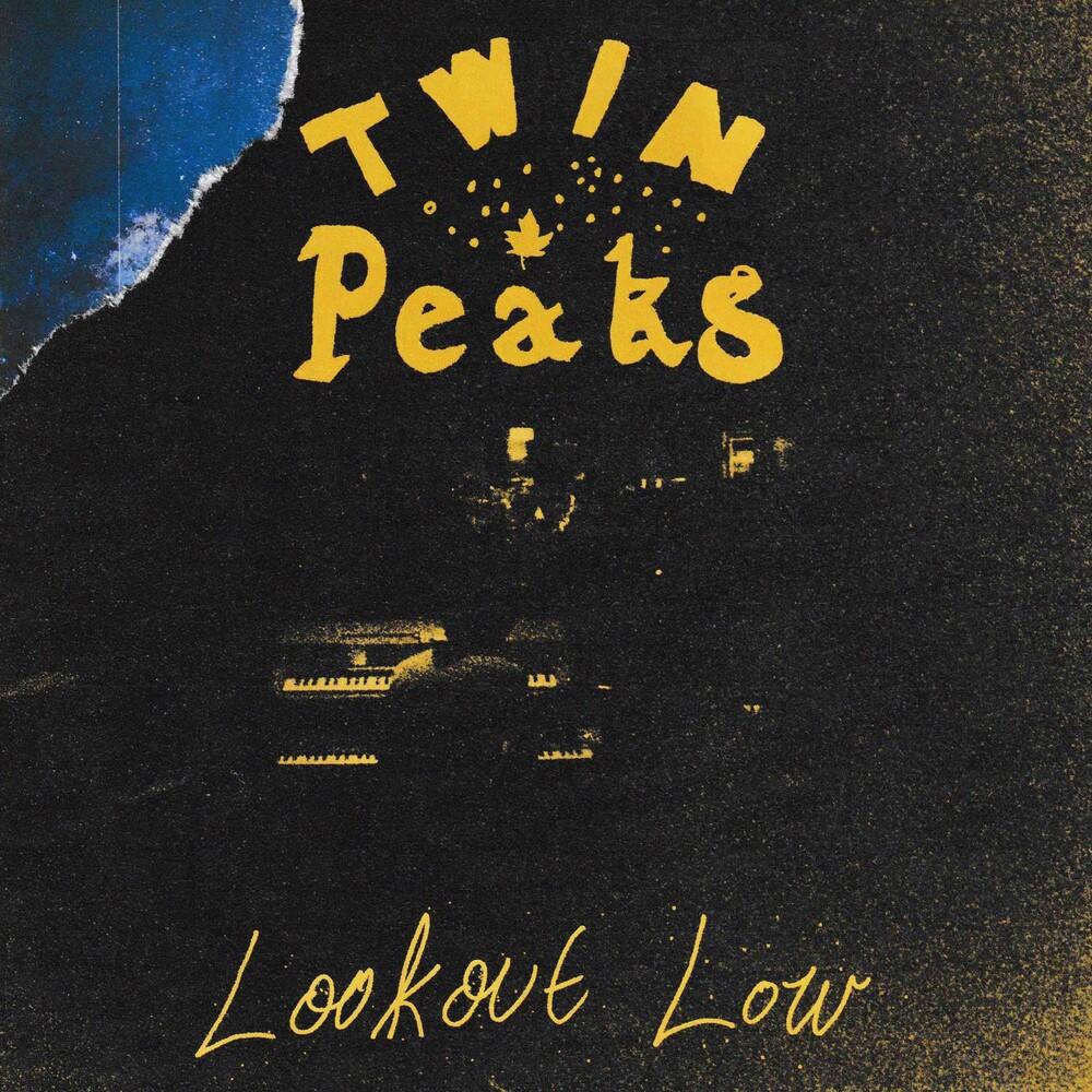 Twin Peaks - Lookout Low [LP]