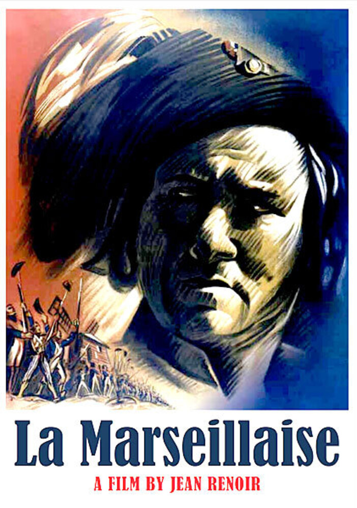 - Marseillaise (1938)