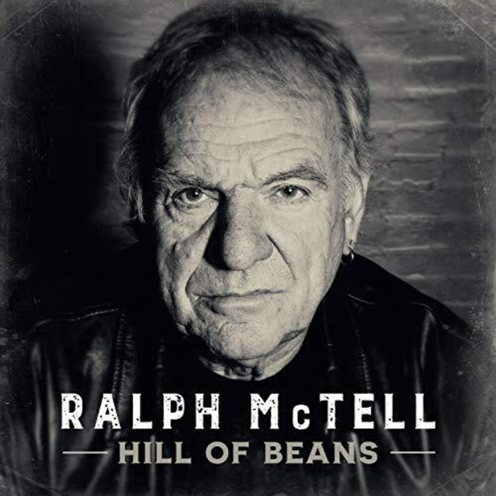 Ralph Mctell - Hill Of Beans (Uk)
