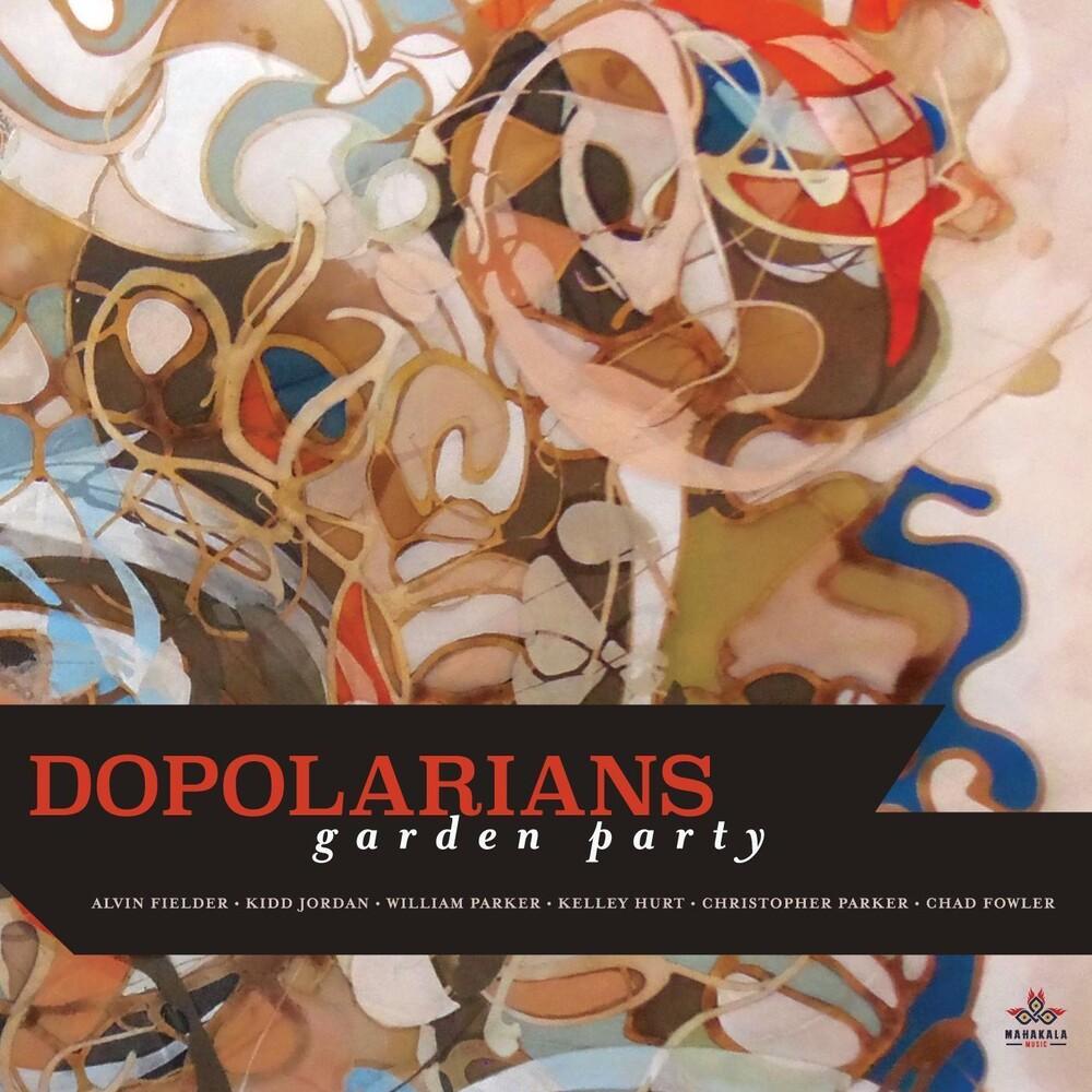 Dopolarians - Garden Party