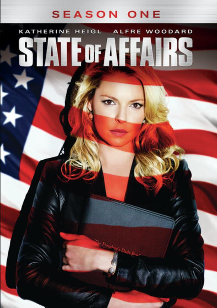 State of Affairs: Season One - State Of Affairs: Season One (3pc) / (Mod 3pk)