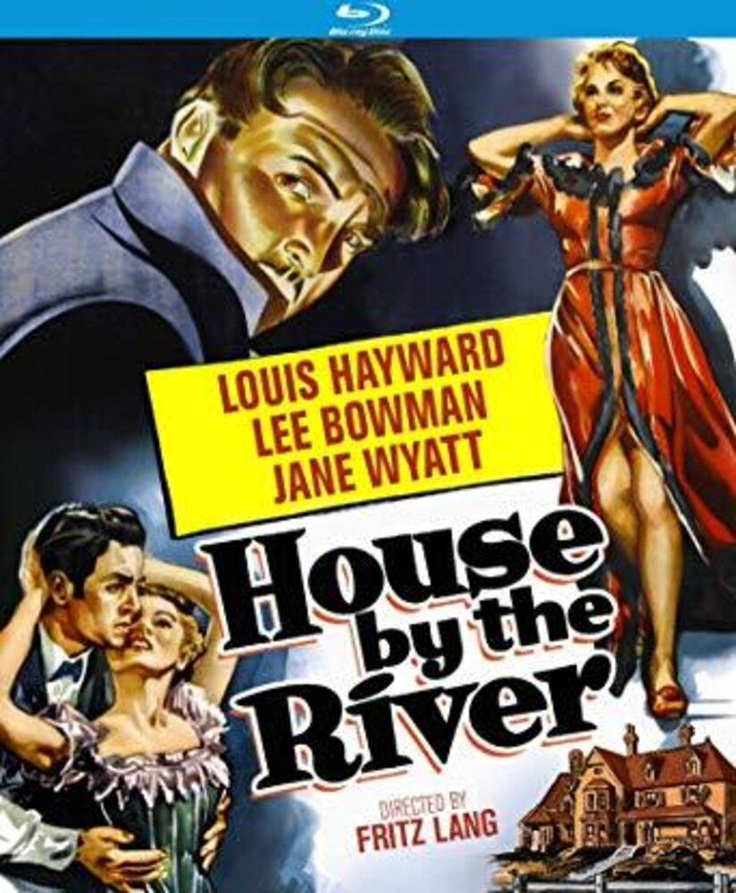 House by the River (1950) - House by the River