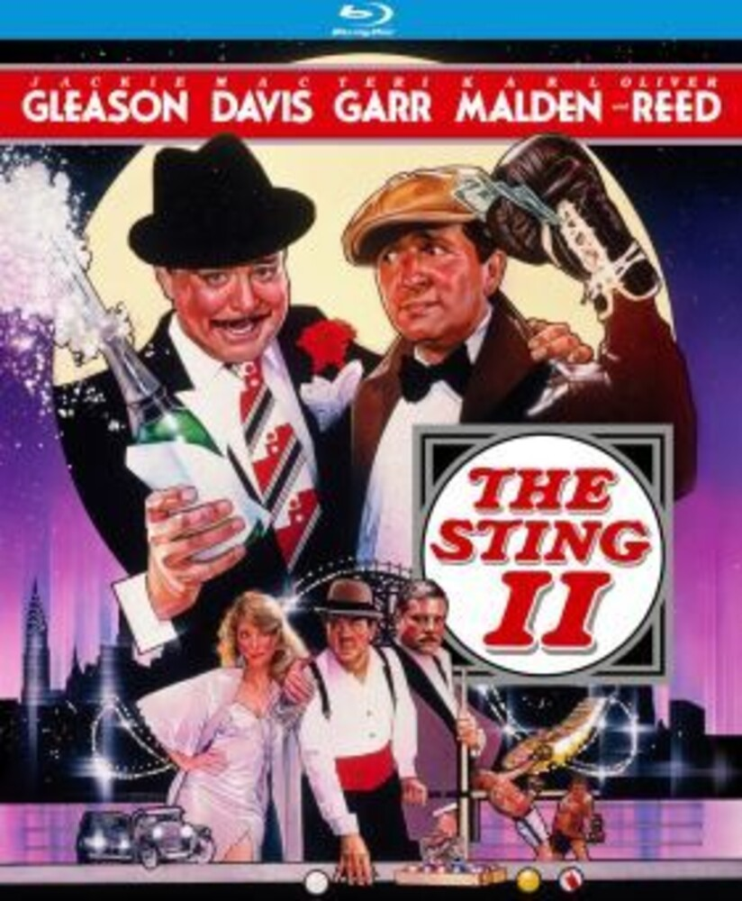 - The Sting II