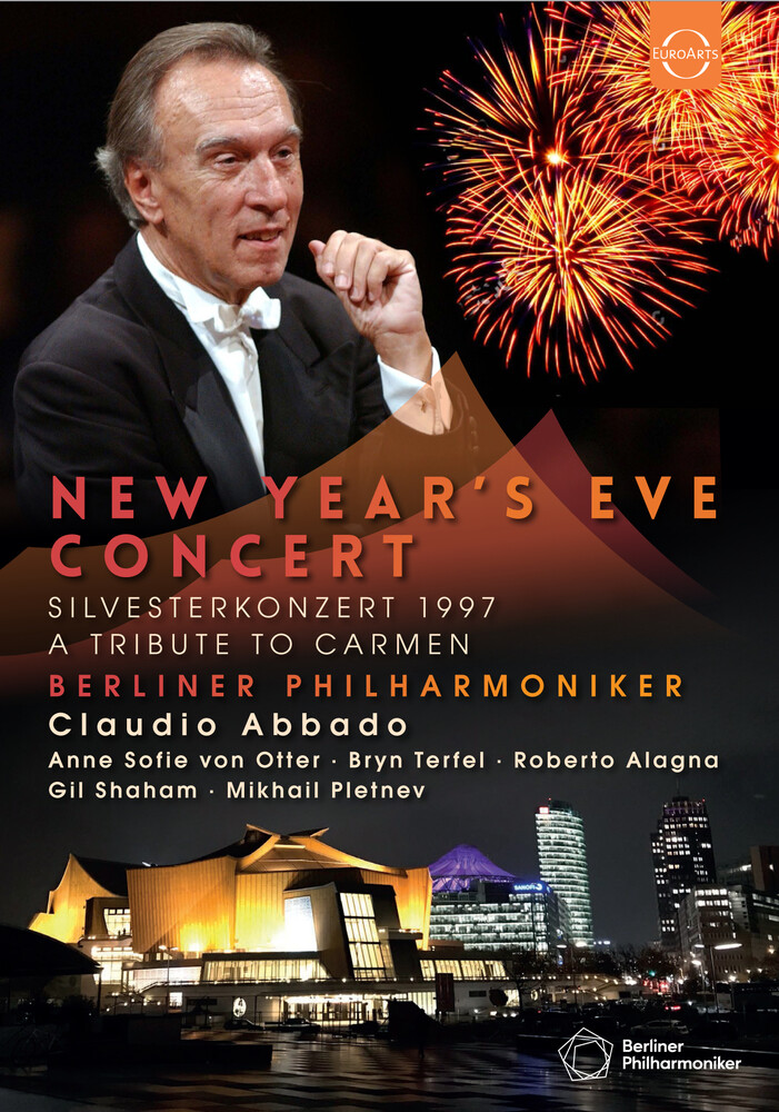 - New Year's Eve Concert 1997: A Tribute To Carmen