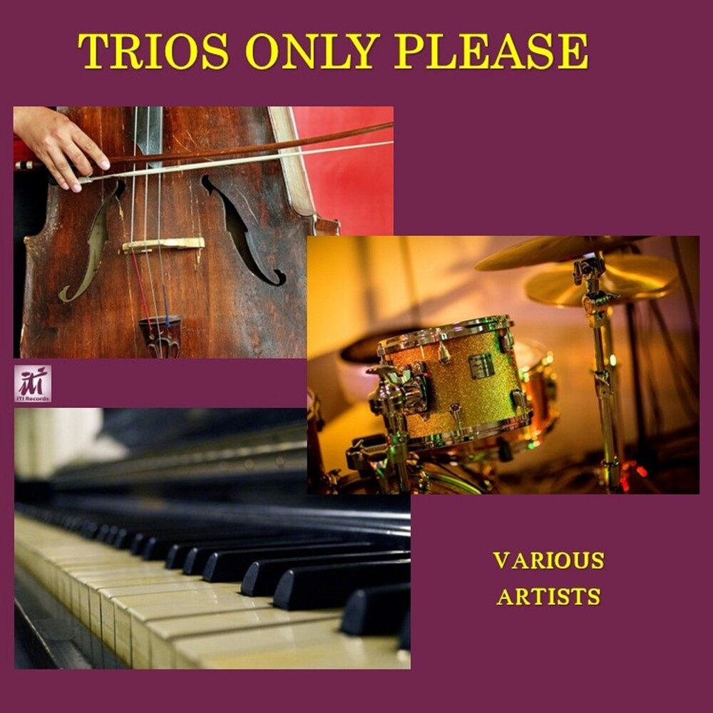 Trios Only Please / Various - Trios Only Please / Various