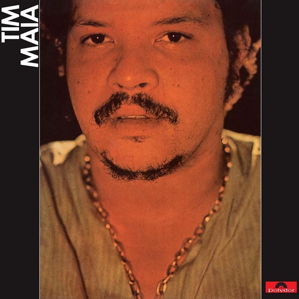 Tim Maia - Tim Maia - 1970