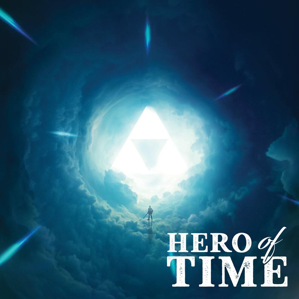 - Hero Of Time [Digipak]