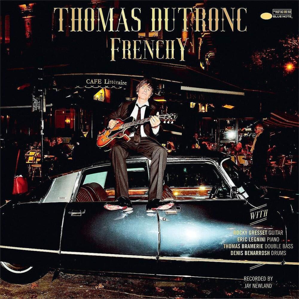 Thomas Dutronc - Frenchy [2LP]
