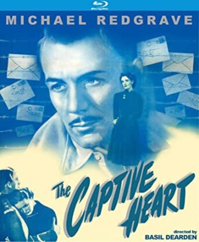 - The Captive Heart