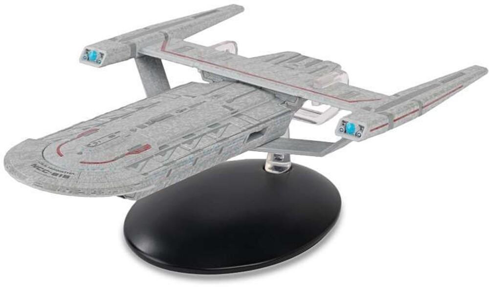 Star Trek: Discovery [TV Series] - Eaglemoss Hero Collector - Star Trek Discovery Series - USS Hiawatha