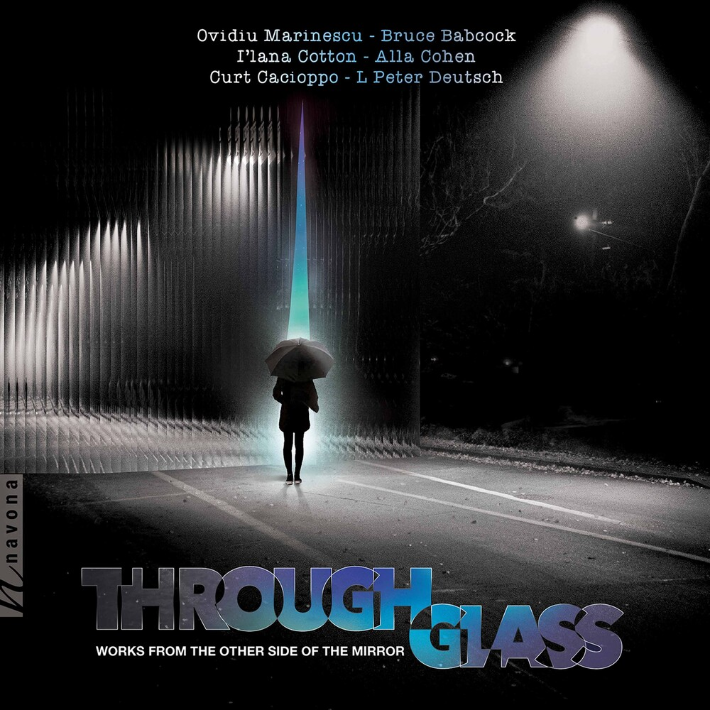 Through Glass / Various - Through Glass