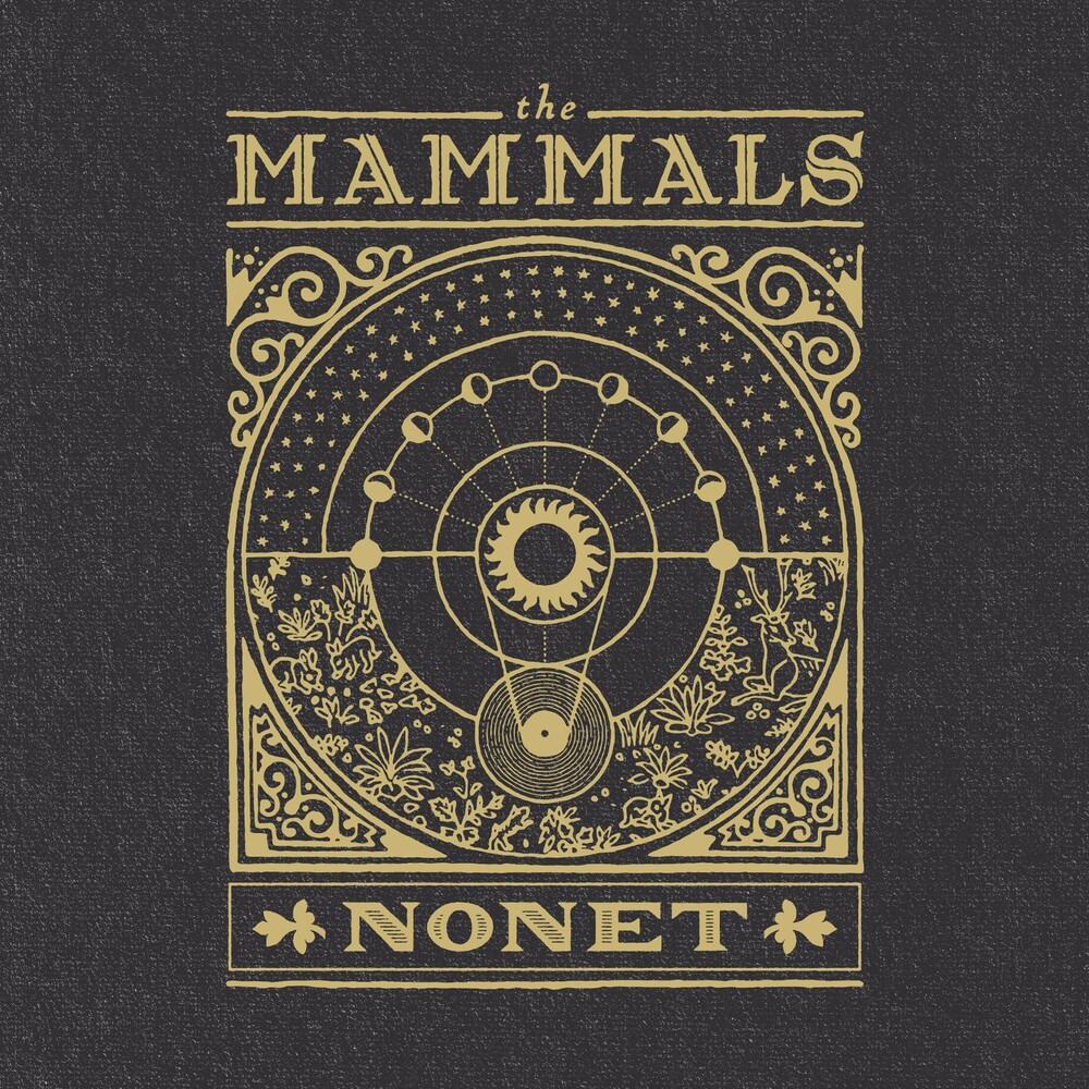 The Mammals - Nonet [LP]