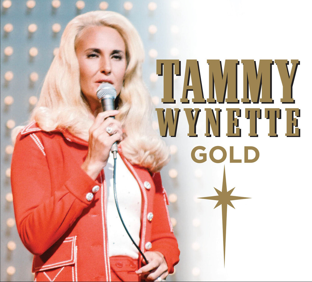 Tammy Wynette - Gold (Uk)