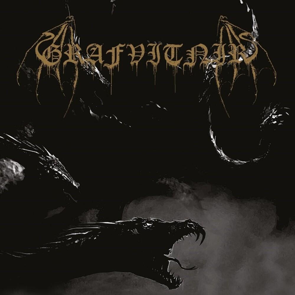 Grafvitnir - Semen Serpentis (Dig)