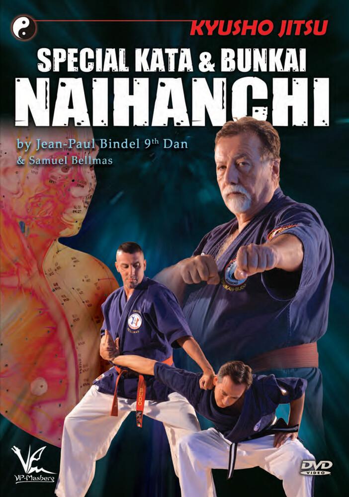 - Kyusho-Jitsu: Special Kata & Bunkai Naihanchi
