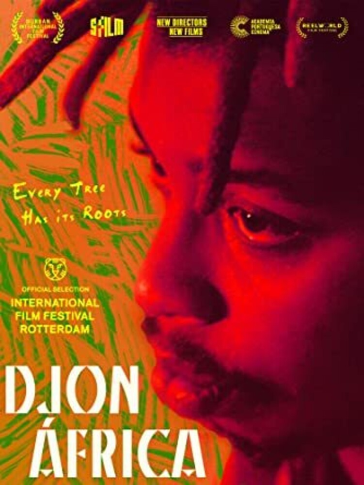 - Djon Africa