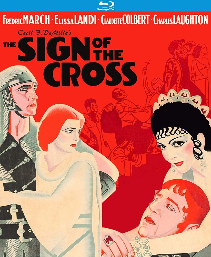 - Sign Of Cross (1932)