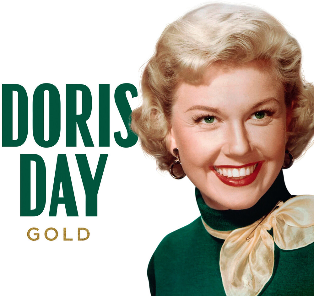 Doris Day - Gold (Uk)
