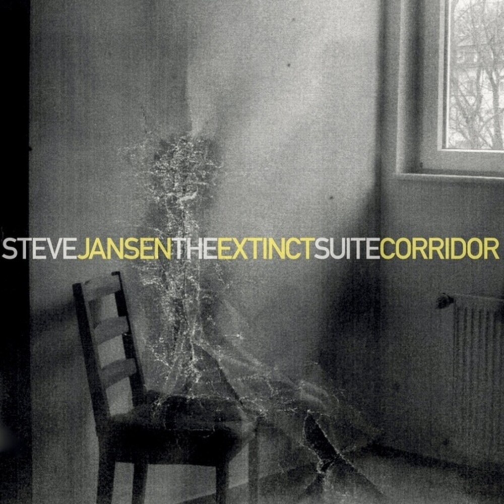 Steve Jansen - Extinct Suite / Corridor (Uk)