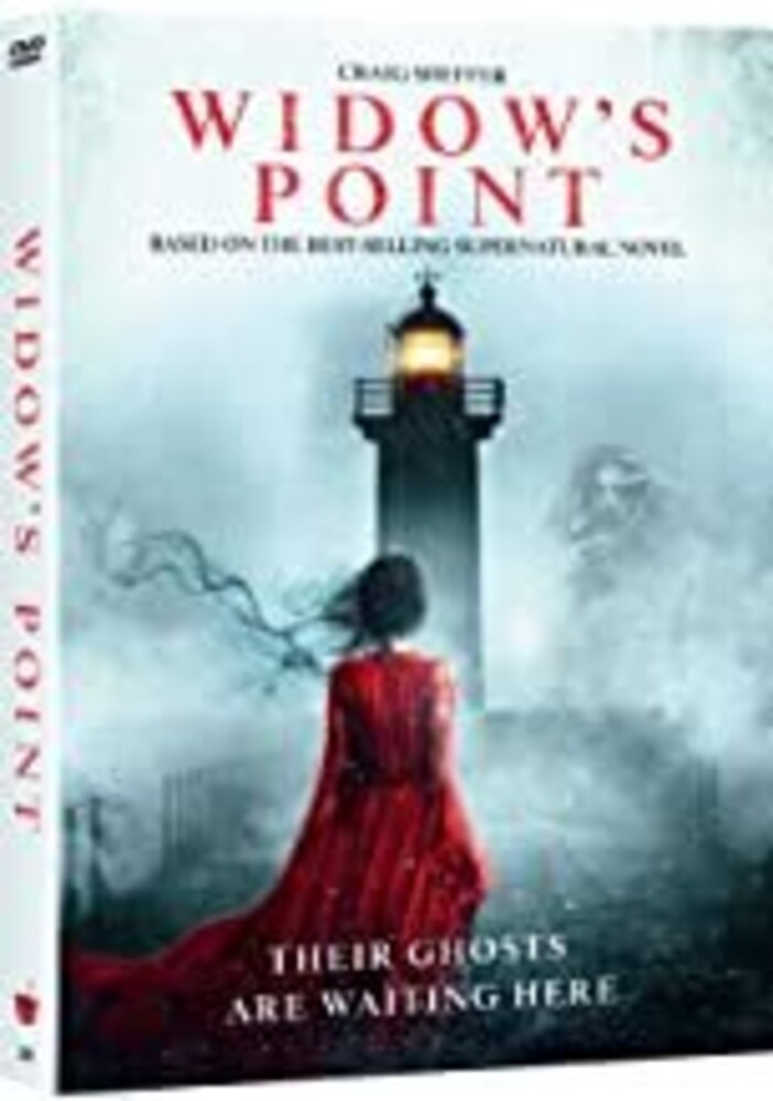 Widow's Point DVD - Widow's Point / (Ws)