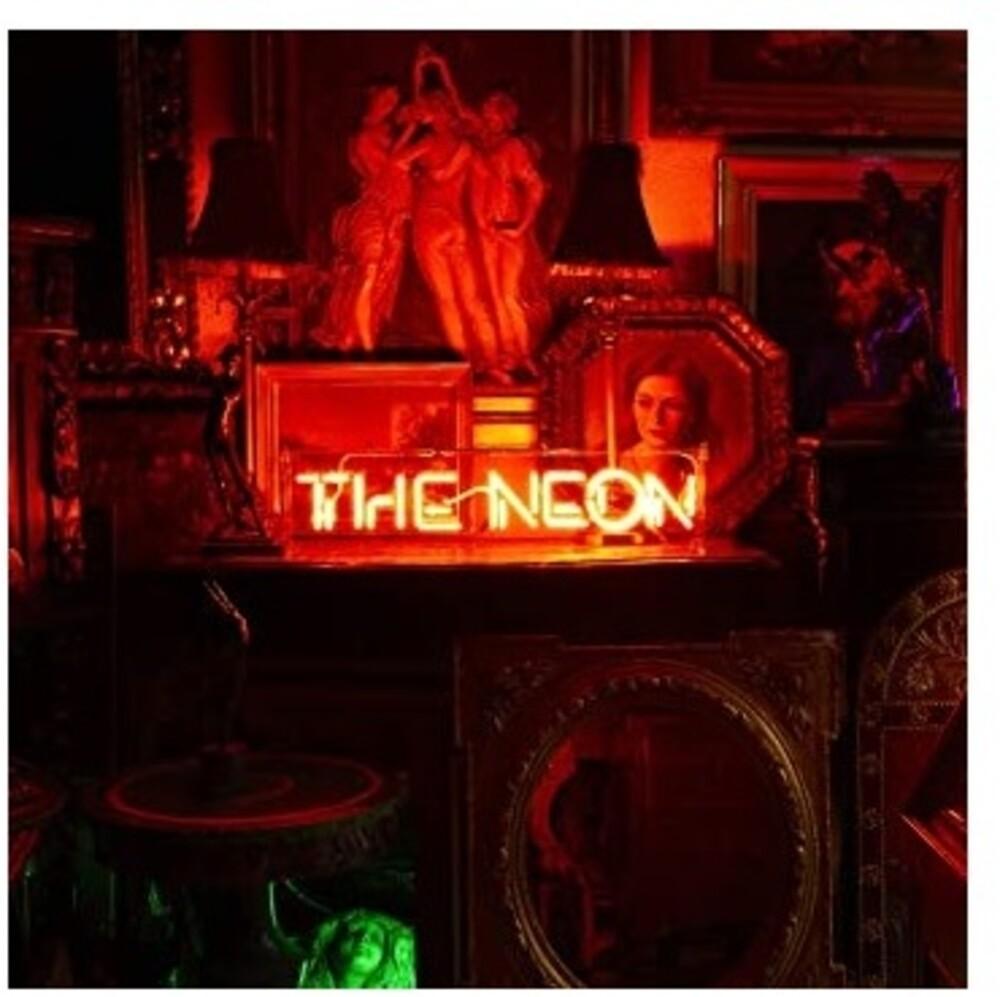 Erasure - The Neon [LP]