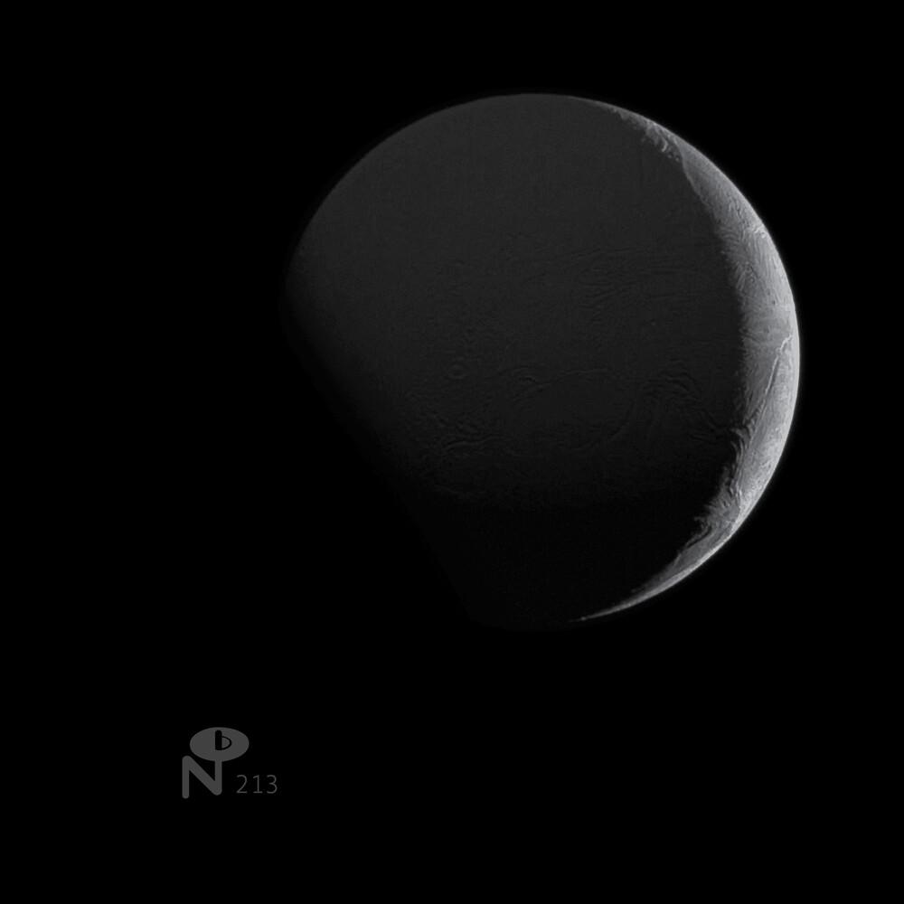 Valium Aggelein - Black Moon