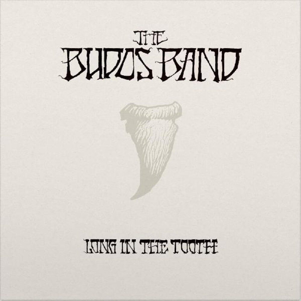 Budos Band - Long In The Tooth [LP]