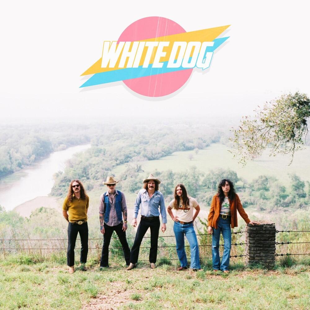 White Dog - White Dog