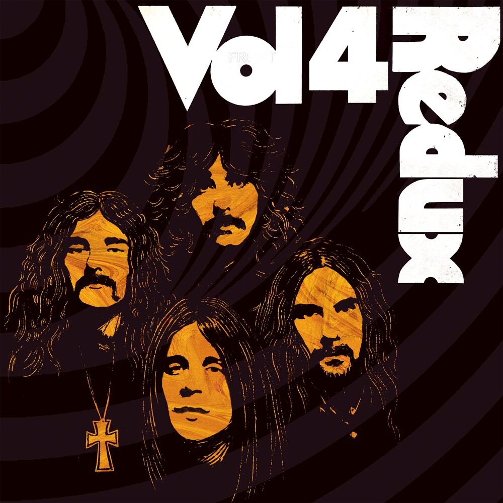 Volume 4 Redux / Various - Volume 4 (Redux) / Various [Digipak]