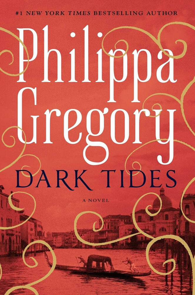 - Dark Tides: A Fairmile Series Novel