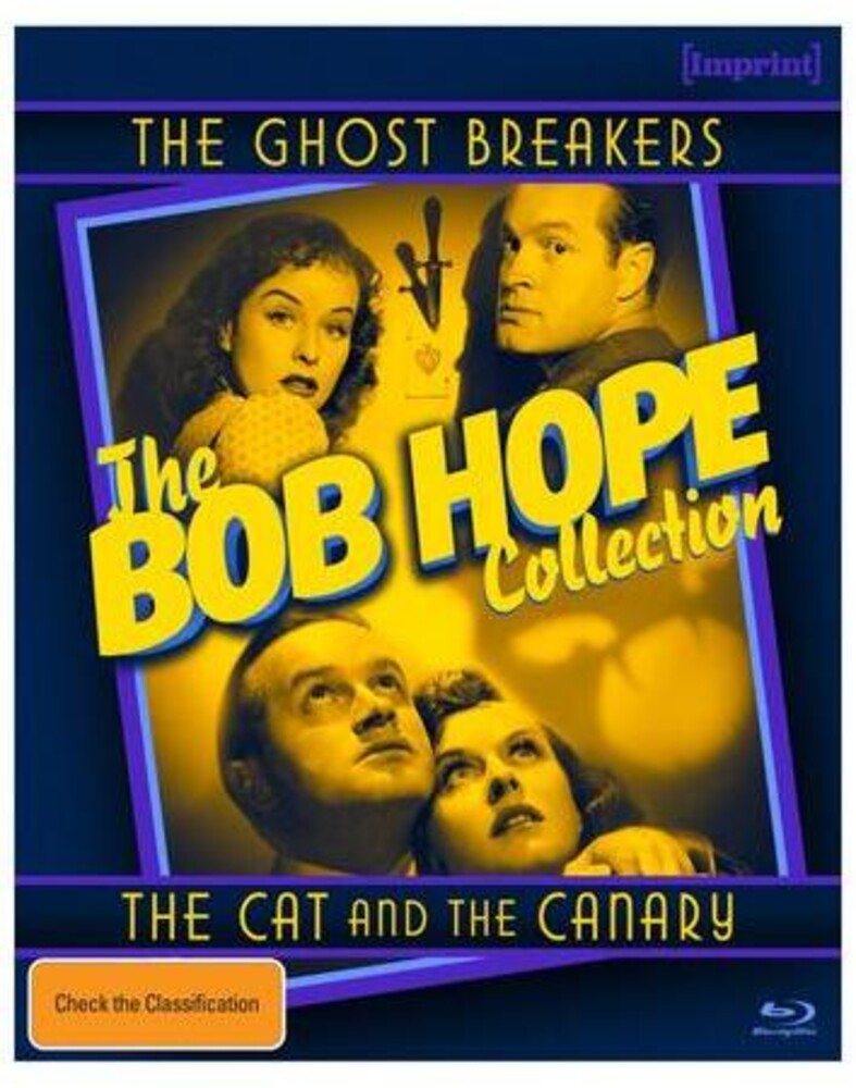 - The Bob Hope Collection: The Cat and the Canary / The Ghost Breakers