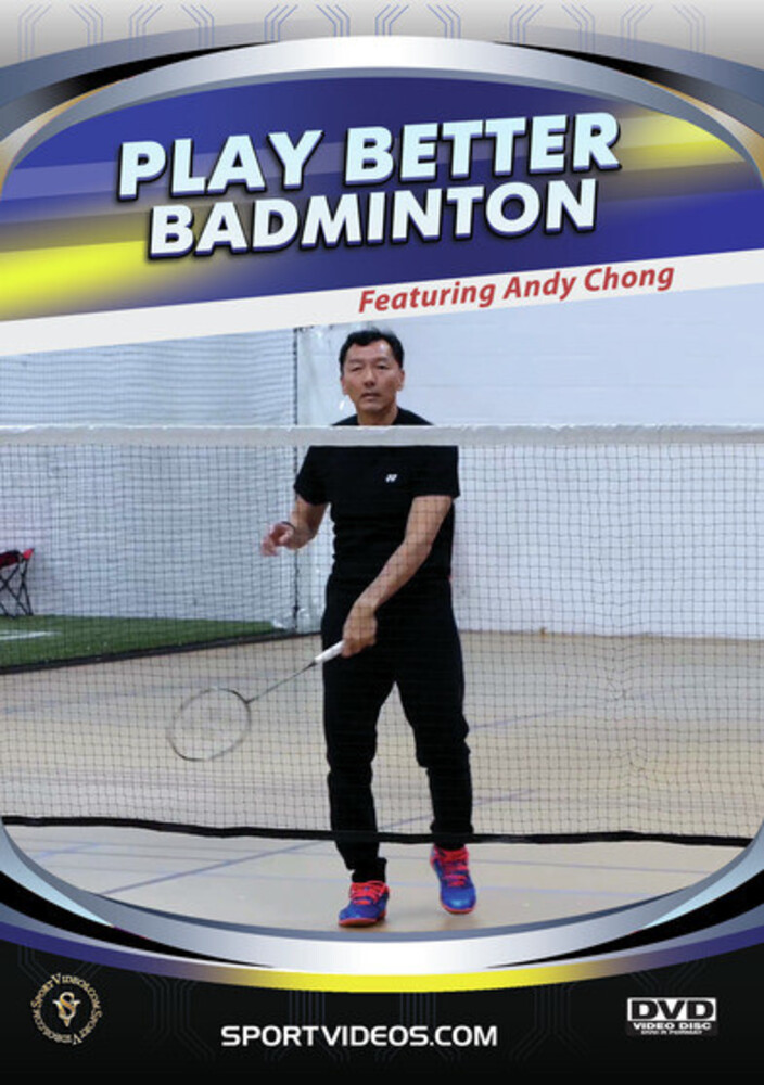 - Play Better Badminton / (Mod)