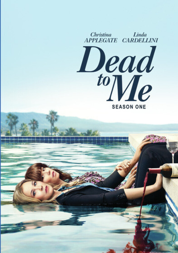 - Dead to Me: Season One