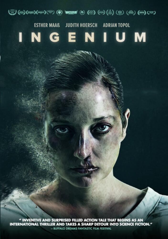 - Ingenium / (Mod Ac3 Dol)