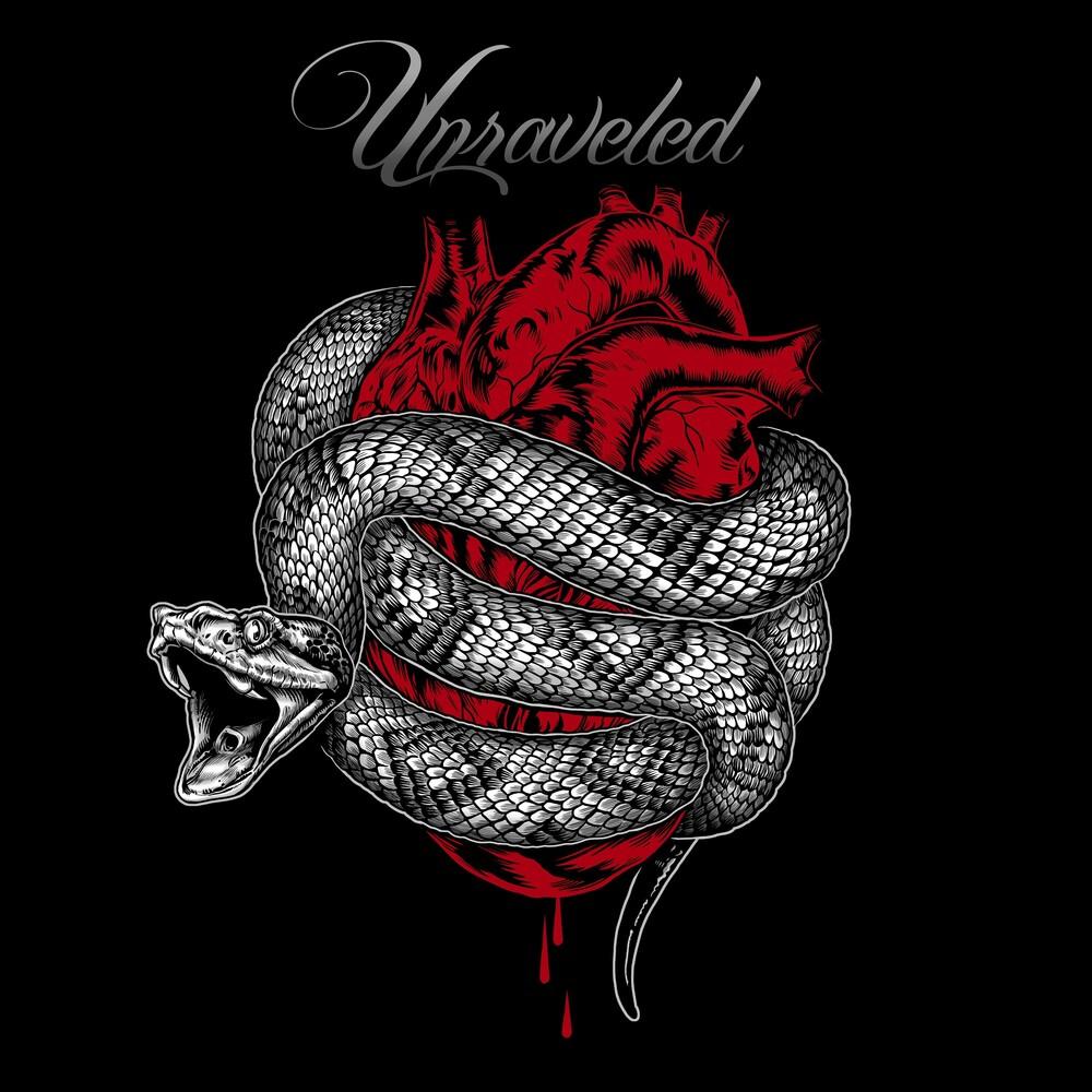 Casper McWade - Unraveled
