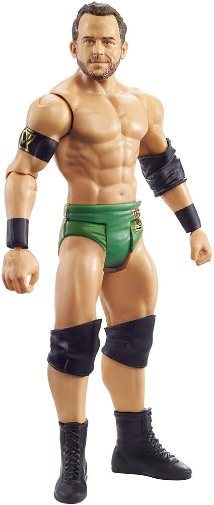 WWE - Mattel Collectible - WWE Basic Figure Roderick Strong