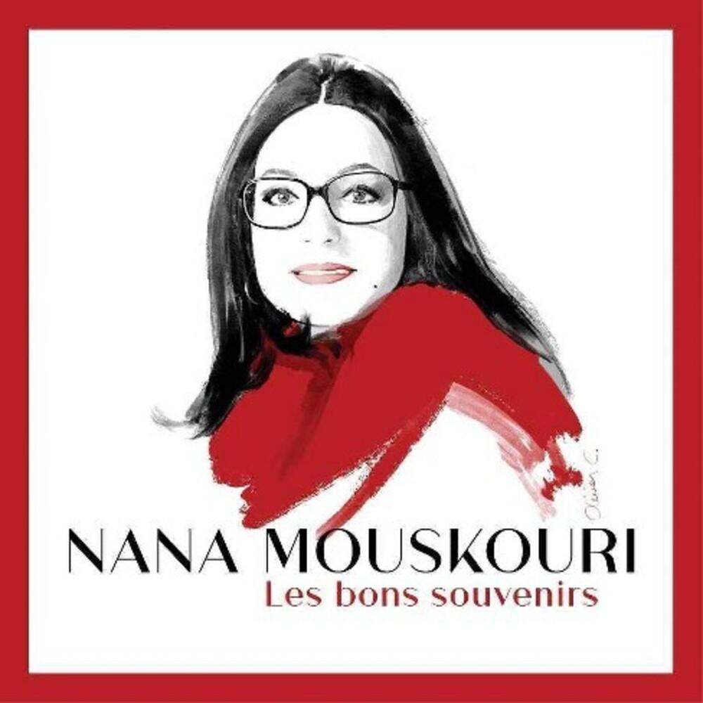 Nana Mouskouri - Les Bons Souvenirs