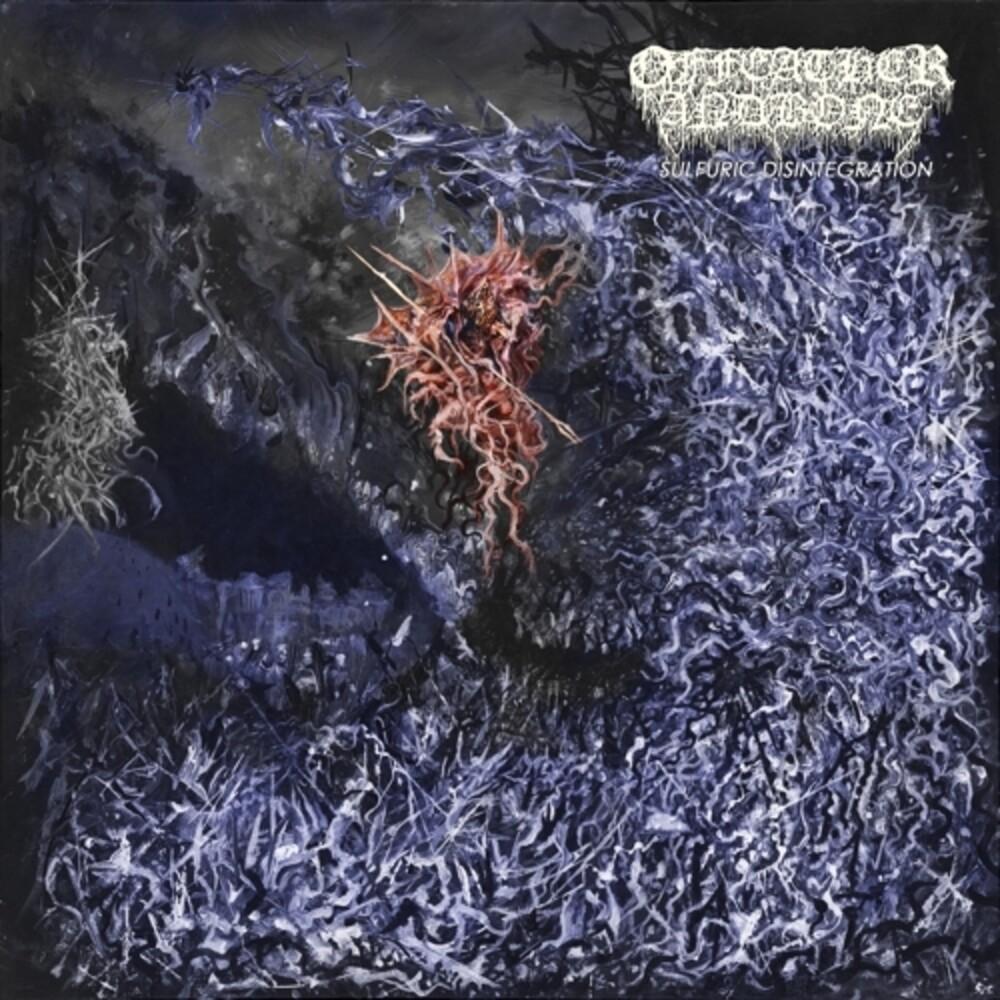 Of Feather & Bone - Sulfuric Disintegration
