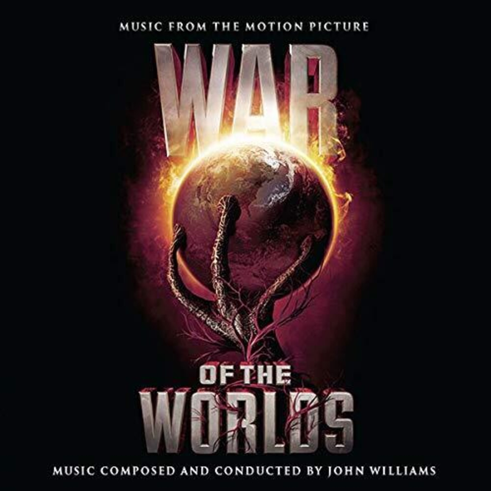 John Williams Exp Ita - War of the Worlds (Music From the Motion Picture)