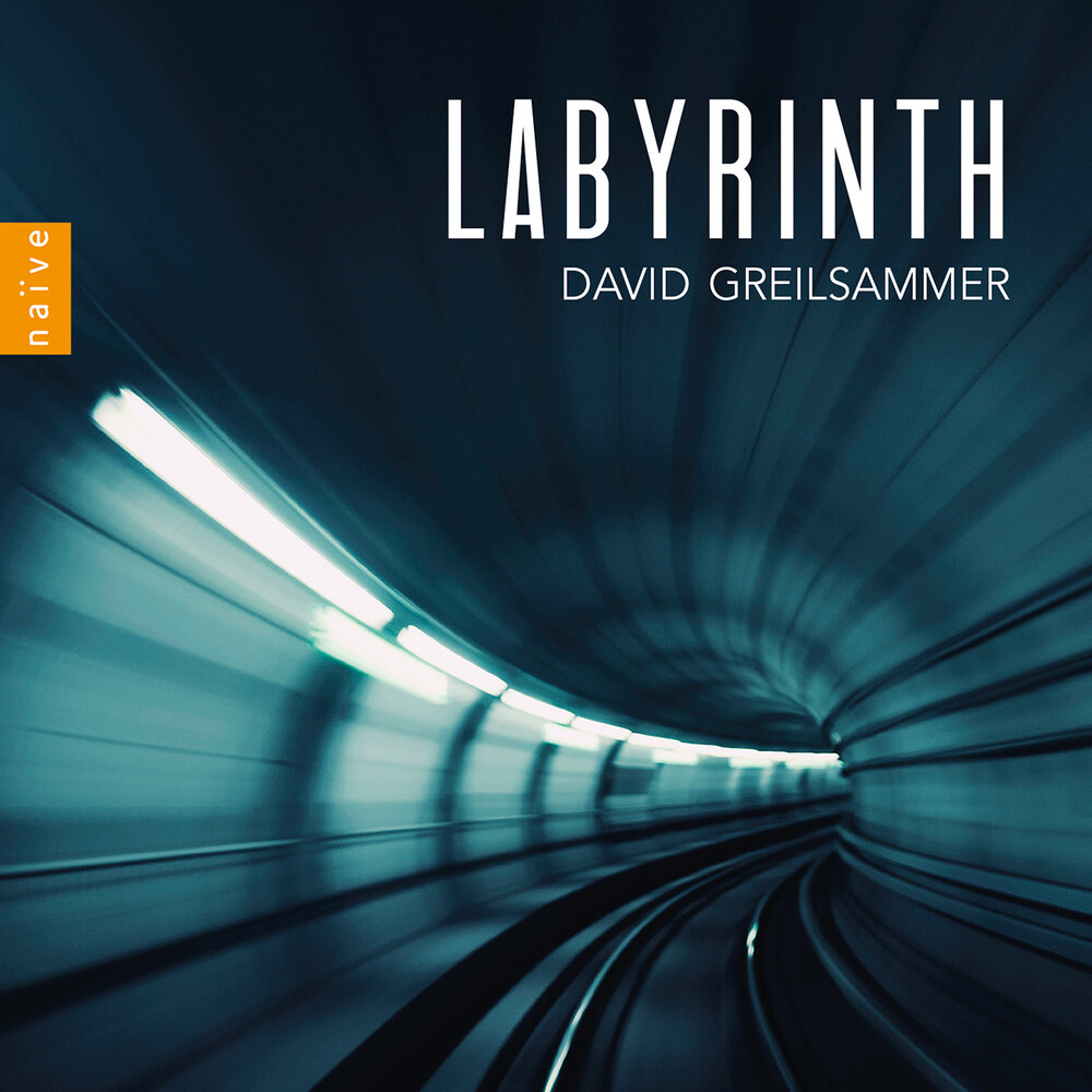 Labyrinth / Various - Labyrinth / Various