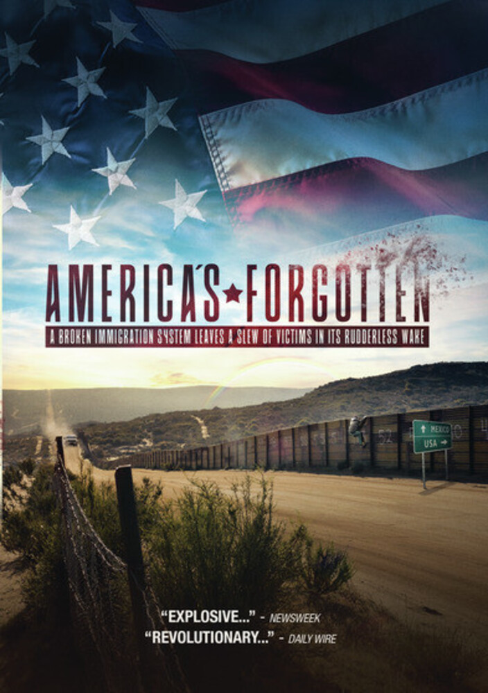 America's Forgotten - America's Forgotten / (Mod Ac3)