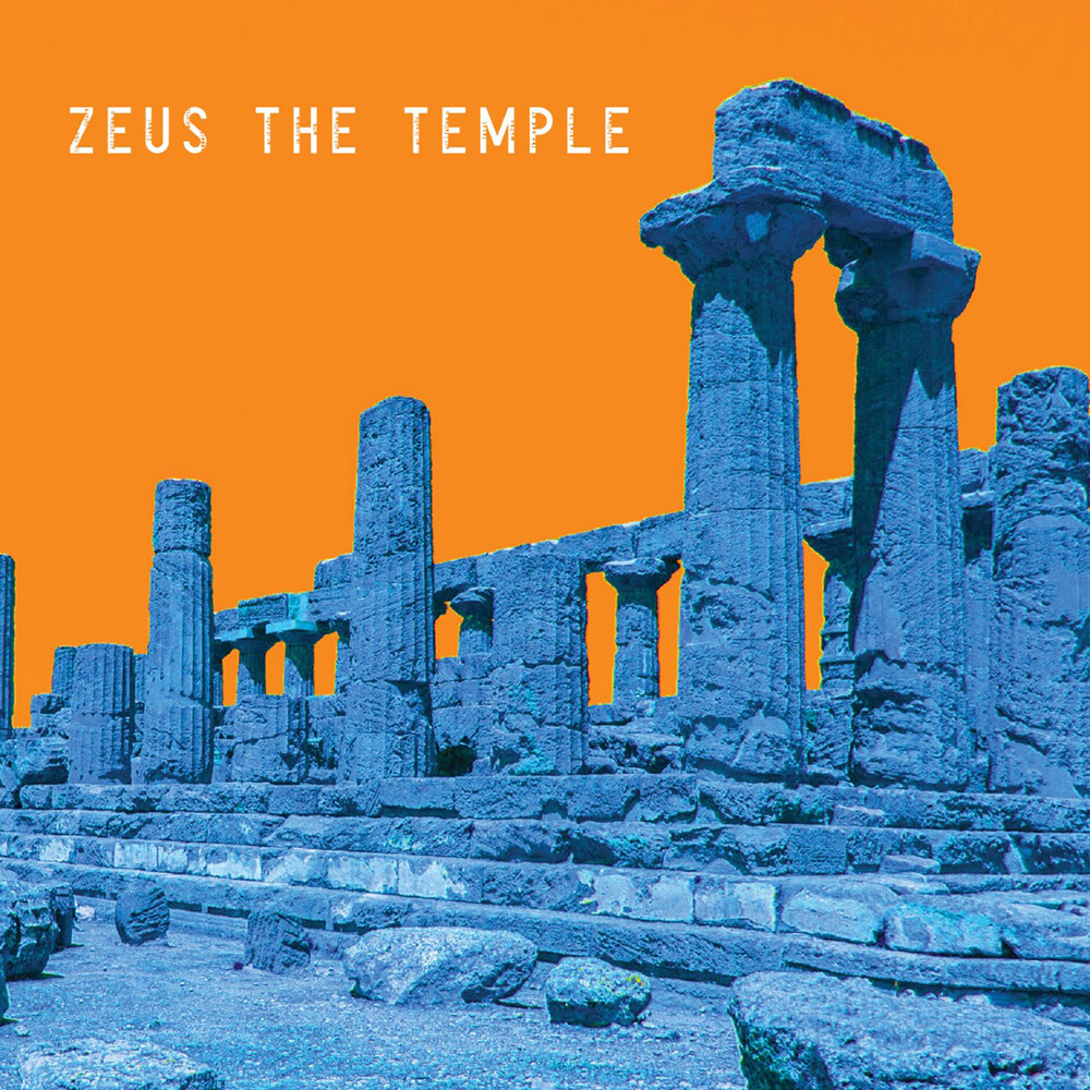Zeus The Temple - We Can Win