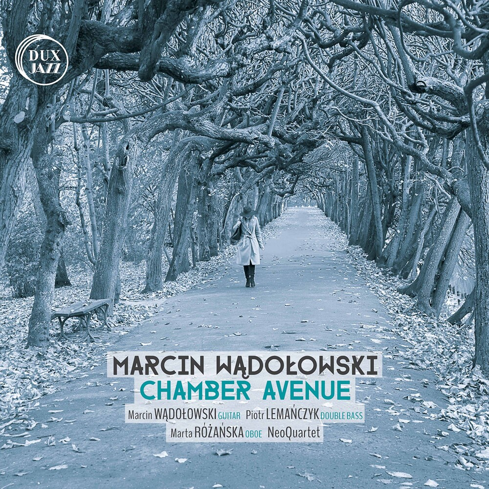 Marcin W?do?owski - Chamber Avenue