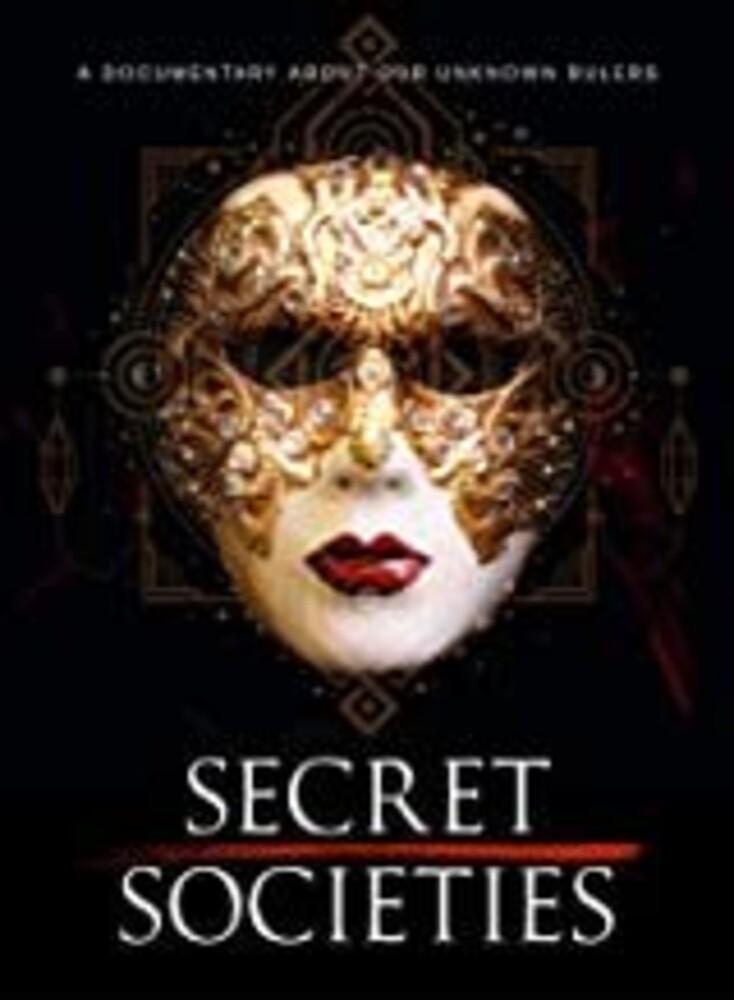 Secret Societies - Secret Societies
